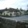 The Lion at Leintwardine