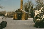 Bakehouse Papworth Saint Agnes