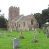 St. Giles church, Thurloxton