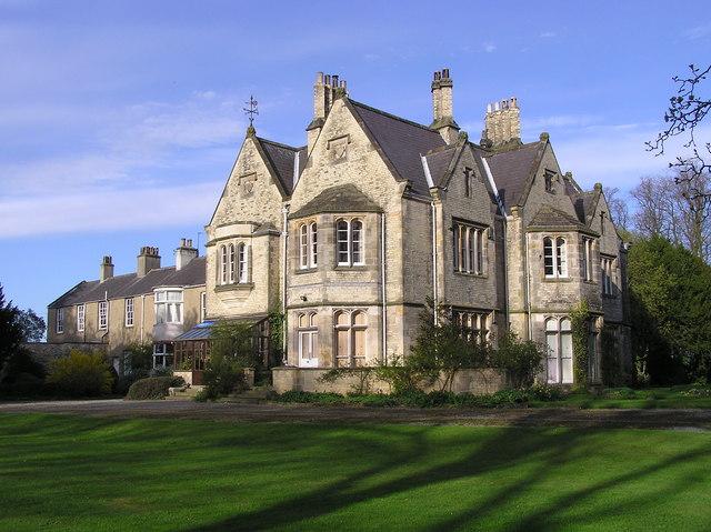 Brettanby Manor.