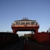 Wilmington Swing Bridge, River Hull