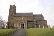 St. Mary's Church, Morden