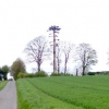 Disguised Phone Mast