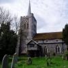 St Mary's church, Radwinter