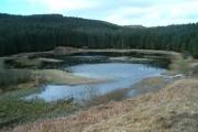 Loch a Mhadaidh