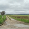 Typical view across the Yorkshire Wolds