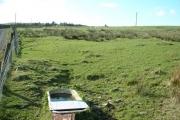 Farmland at Ghyll Farm