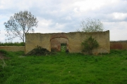Fortified or Farm Building