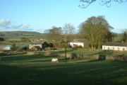 Raisbeck village
