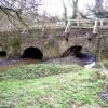 Eashing Bridge (western), Shackleford