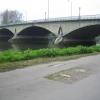 River Thames: Twickenham Bridge