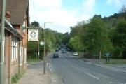 Lower Bourne, Farnham