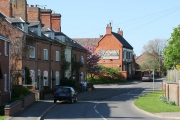 Main Street, Willoughby Waterleys, Leicestershire