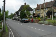 Highcross Road, Longfield