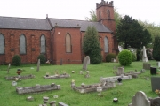 Birchwood Methodist Church, Somercotes
