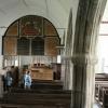 Parracombe: St PetrockÂ's church