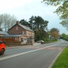 Cotebrook village