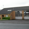 Thornbury Fire Station