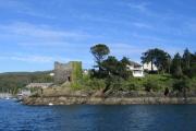 Fowey Harbour Blockhouse