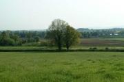 Near Stretton Sugwas