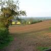 near Moreton on Lugg