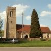 St. Mary's church, Hawkedon, Suffolk