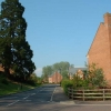 St Mary's Lane