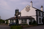 Drovers Arms, Allostock