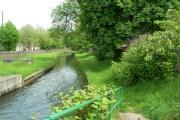 New River Path