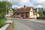 Tuddenham St. Martin