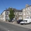 The Square, Burton-in-Kendal