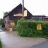 Dunkertons cider mill