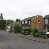 Ongar Close, Rowhill, near Addlestone