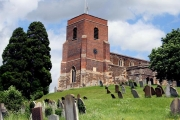 All Saint's Church, Shillington