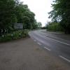 Winding Road to Leverington