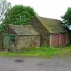 Outbuildings at Hallcliff Farm