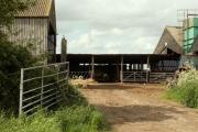 Bridge Farm, near Salcott-Cum-Virley, Essex