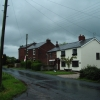 Much Hoole Moss Houses