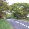 Near Aldringham