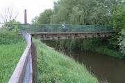 Bridge over the Idle