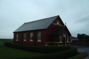 Hesketh Moss Methodist Church
