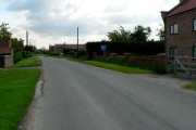 Old Trough Lane, Sandholme