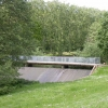 Bridge and Weir, Billing Arbours