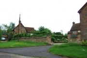 Old Ballingdon Farm