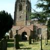 Parish Church of All Saints, Holme on Spalding Moor