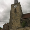 St  Leonards Church - Malton