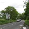 Approaching Bidlake Corner