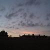 Sunset Over Aldeburgh
