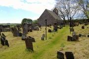 St Runius, Marown, Isle of Man