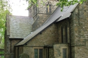 St John the Evangelist Church Dipton